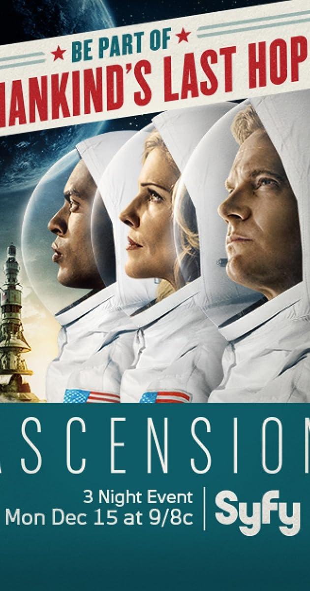 Ascension (TV Mini-Series 2014) - IMDb
