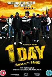 1 Day(2009) Poster - Movie Forum, Cast, Reviews