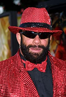 Randy Savage Picture