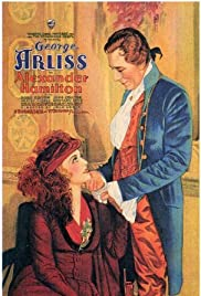 Alexander Hamilton(1931) Poster - Movie Forum, Cast, Reviews