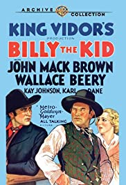 Billy the Kid Poster