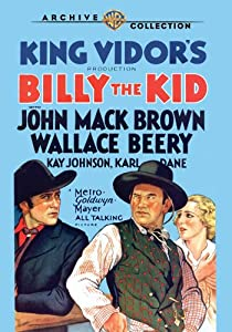 Find Billy the Kid [pixels]
