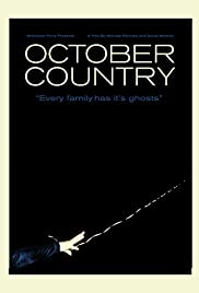 October Country(2009) Poster - Movie Forum, Cast, Reviews