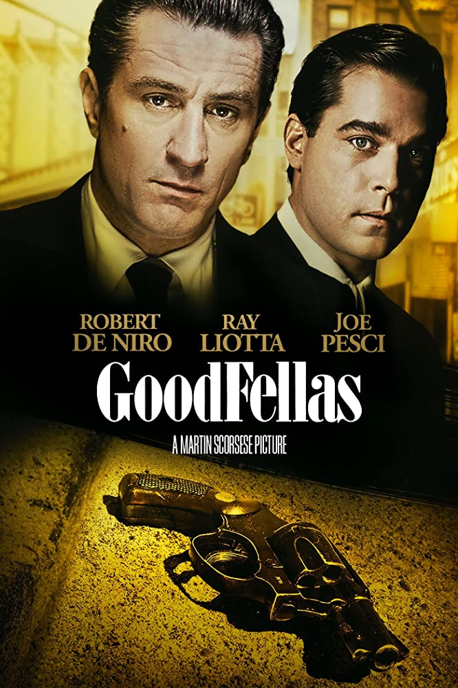 GoodFellas مترجم