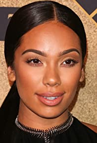 Primary photo for Erica Mena