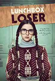Lunchbox Loser Poster