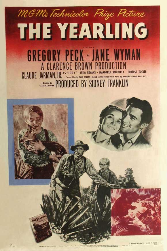 The Yearling (1946) - IMDb
