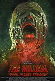 The Mildew from Planet Xonader (2015) 1080p