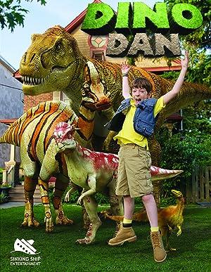 Where to stream Dino Dan