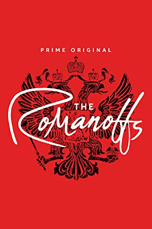 View The Romanoffs - Season 1 TV Series poster on SoapGate