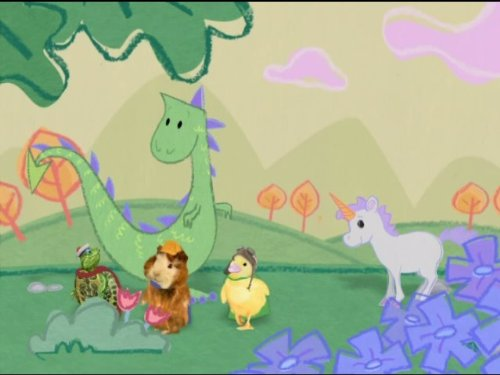 9781412716956 Wonder Pets Save The Dinosaur Play A Sound Board