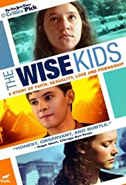 The Wise Kids Poster
