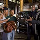 Terry Crews, Keith David, Shad Moss, and Brandon T. Jackson in Lottery Ticket (2010)