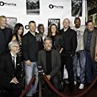 The Rig Premiere - Cast and Crew