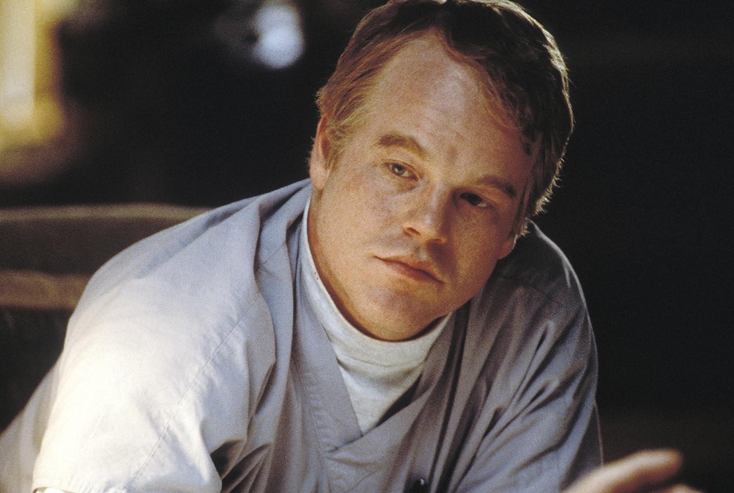 Magnolia (1999), dirigida por Paul Thomas Anderson