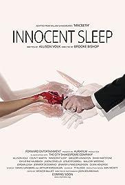 Innocent Sleep Poster
