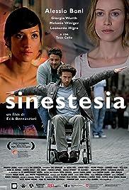 Sinestesia Poster