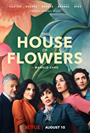 The House of Flowers Poster