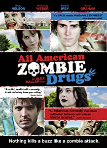 Best websites to watch free hollywood movies All American Zombie Drugs by Martin Rutley [1280x544]