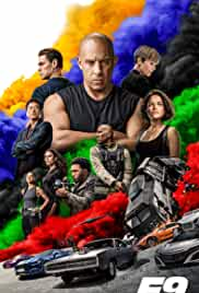Fast and Furious 9 (2021) HDRip Hindi Full Movie Watch Online Free