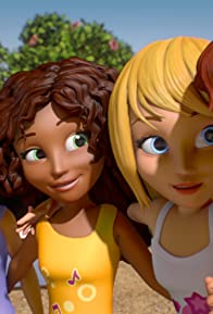 Primary photo for Lego Friends: New Girl in Town