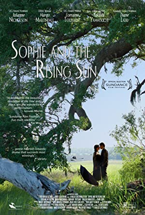 Where to stream Sophie and the Rising Sun