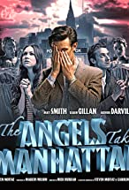 Primary image for The Angels Take Manhattan