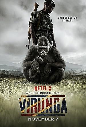 維倫加 | awwrated | 你的 Netflix 避雷好幫手!