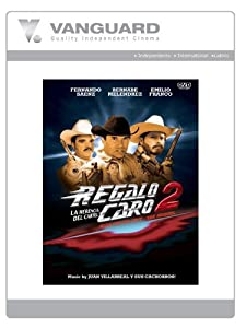 Movies psp free downloads Regalo caro II: La herencia del cartel [720pixels]