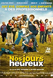 Nos jours heureux (2006) Poster - Movie Forum, Cast, Reviews