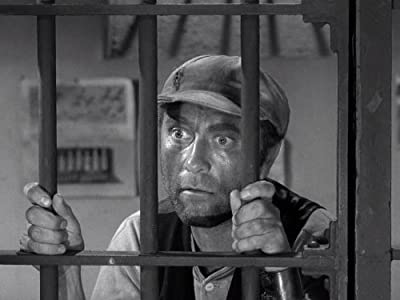 Ernest T. Bass Joins the Army USA