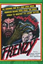 Frenzy (1945) Poster