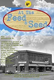 At the Feed & Seed Poster