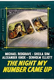 The Night My Number Came Up (1955) 720p