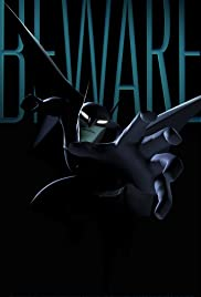 Beware the Batman Poster