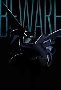 Primary photo for Beware the Batman