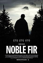 Noble Fir Poster