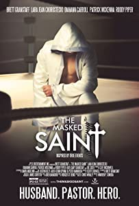 Watch it the full movie The Masked Saint Canada [flv]