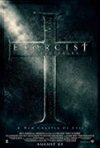 Primary image for Exorcist: The Beginning