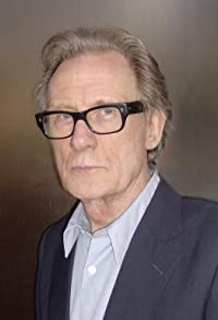 Primary photo for Bill Nighy