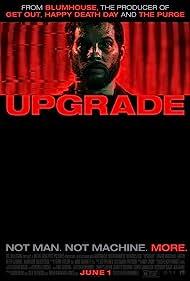 Logan Marshall-Green in Upgrade (2018)