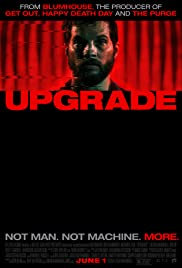 Watch Full HD Movie Upgrade (2018)