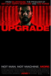 Download Upgrade (2018) Movie