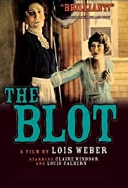 The Blot Poster