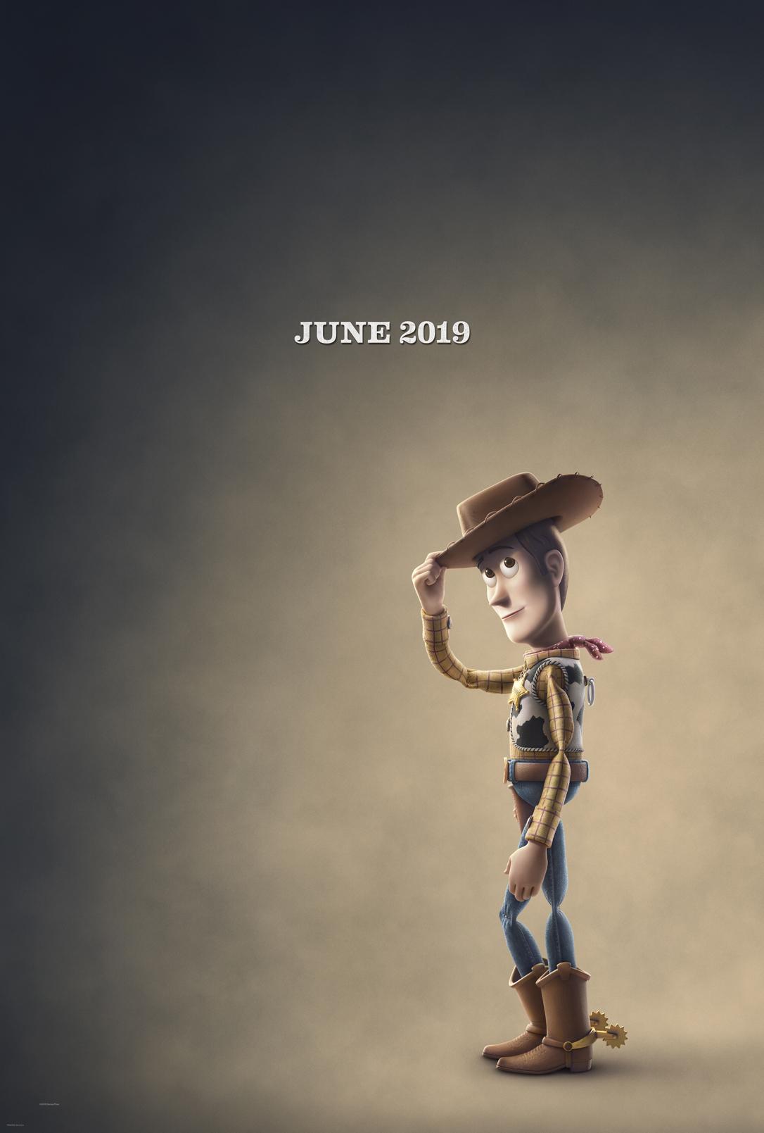 Žaislų istorija 4 online / Toy Story 4