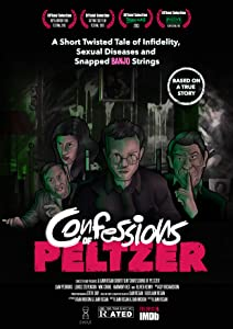 Mobile movie for free download Confessions of Peltzer by [720px]
