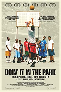 Downloading old movies sites Doin' It in the Park: Pick-Up Basketball, NYC by [640x320]