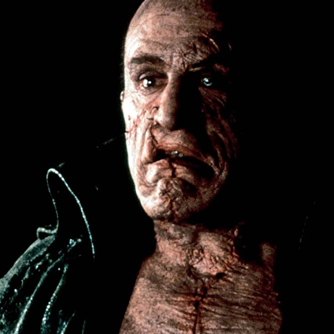 Robert De Niro in Frankenstein (1994)