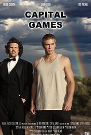 Capital Games(2013) Poster - Movie Forum, Cast, Reviews