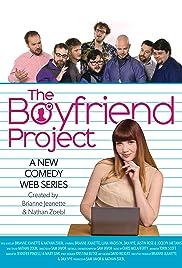 The Boyfriend Project Poster
